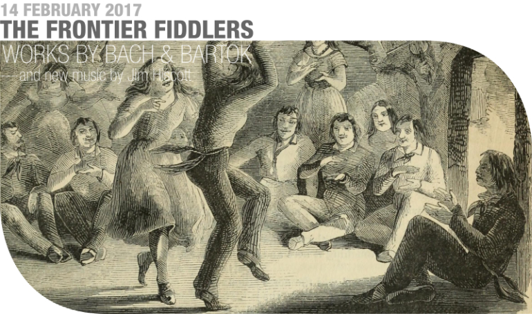 MCO / Stobbe, Frontier Fiddlers