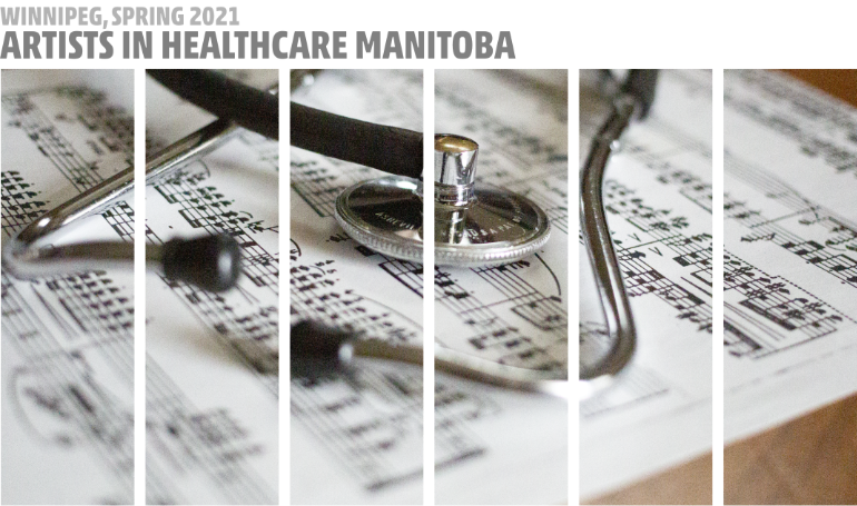 Artists in Healthcare Manitoba